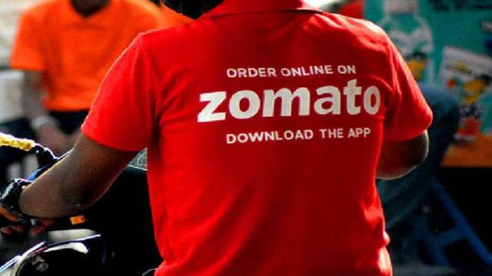 Zomato lays off around 60 employees- India TV Paisa