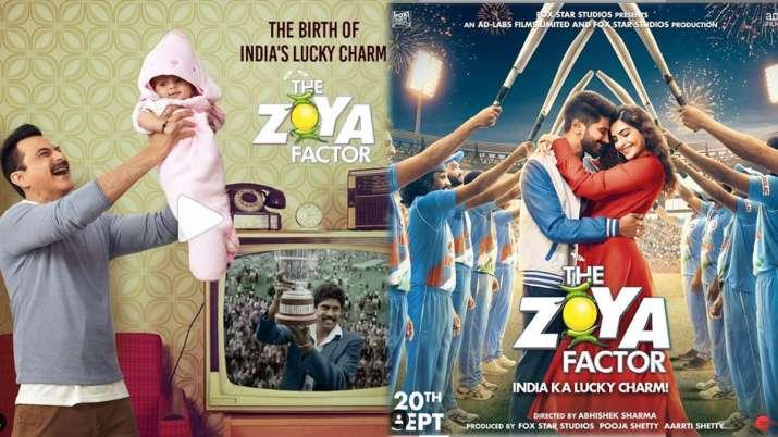 The Zoya Factor- India TV