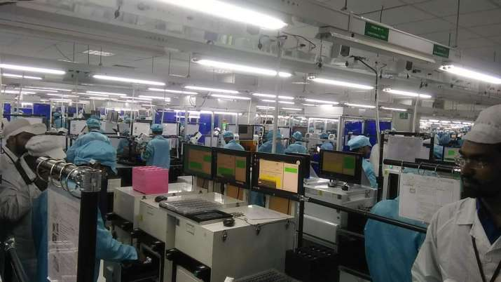 Oppo to double smartphone production in India by 2020 use it as export hub