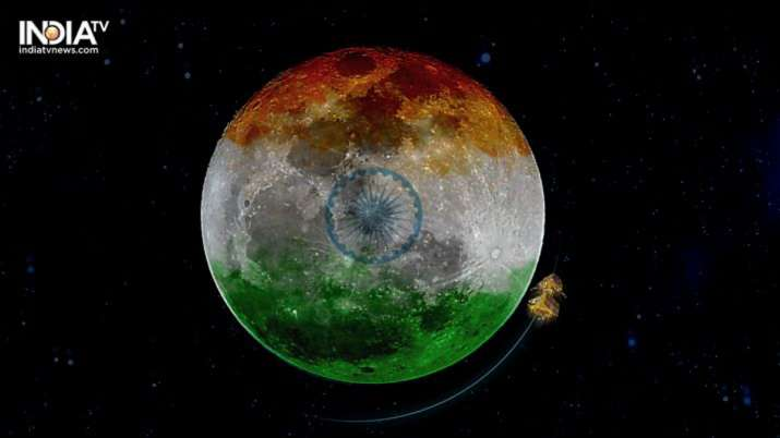 India can set up base on Moon in 10 years: Ex-DRDO...- India TV