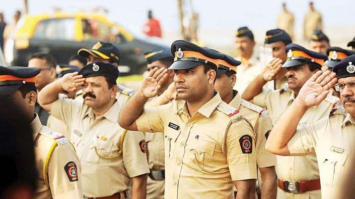 Maharashtra Police Constable Vacancy For 3450 Posts- India TV