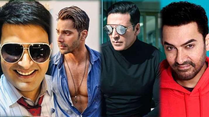 मोगुल: आमिर खान का...- India TV