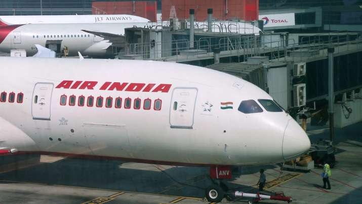 disinvestment of air india - India TV Paisa