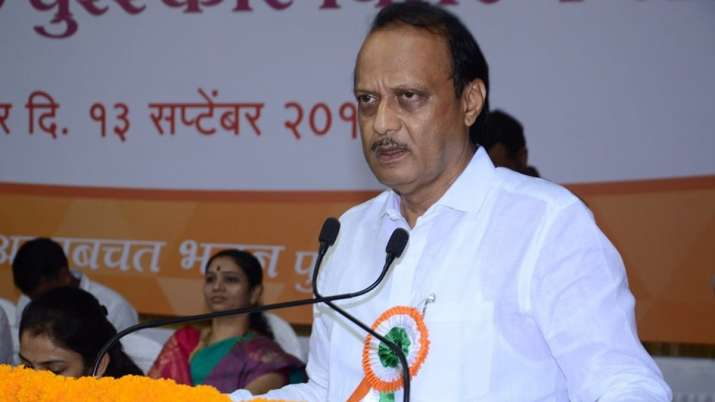 NCP keen on alliance with VBA for Maharashtra polls, says Ajit Pawar | Facebook- India TV