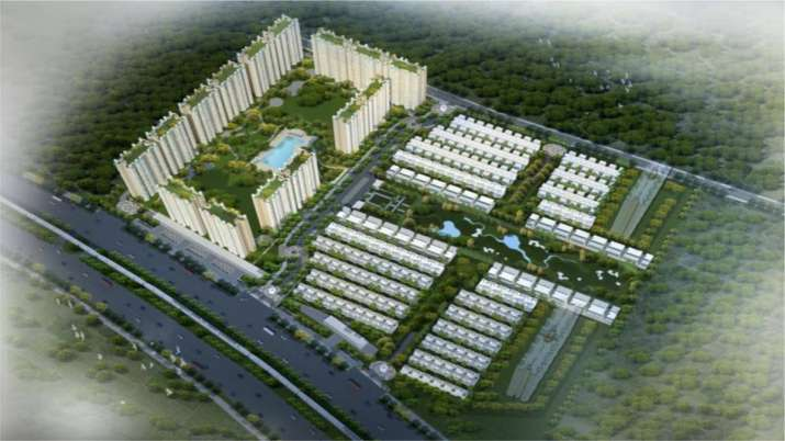 Ajnara to invest Rs 300-cr on housing project in Ghaziabad- India TV Paisa