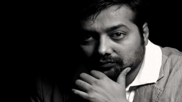 Anurag Kashyap- India TV
