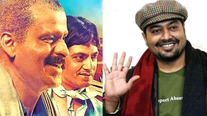 'गैंग्स ऑफ वासेपुर' को अनुराग कश्यप ने डायरेक्ट किया है- India TV
