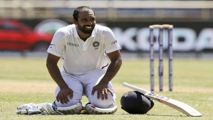 एक ही टेस्ट में शतक और...- India TV