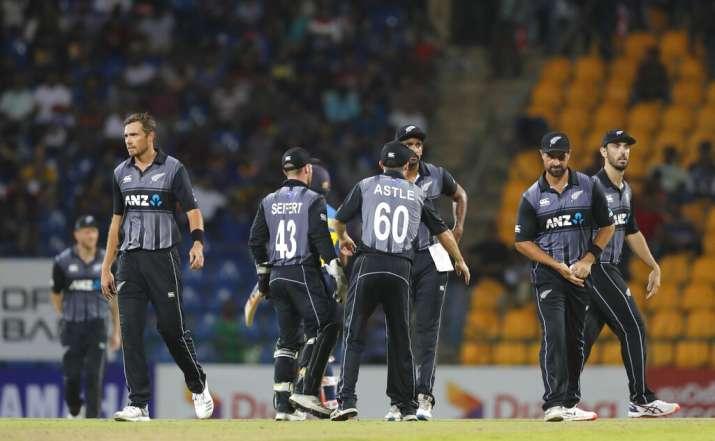 टीम न्यूजीलैंड- India TV