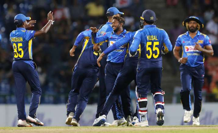 team sri lanka- India TV
