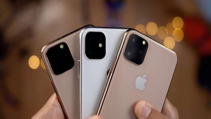 Apple iPhone 11 may go on sale from Sept 20- India TV Paisa