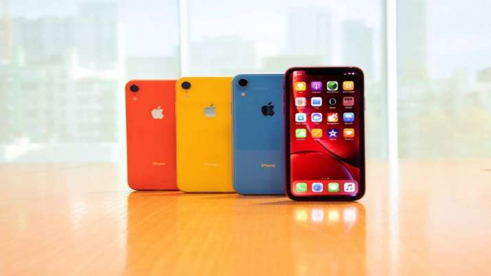 You can get iPhone XR for Rs 29,999 on Amazon- India TV Paisa