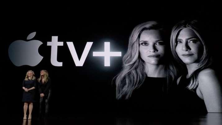 Apple TV+, Apple Arcade Start At INR 99 Per Month In India- India TV Paisa