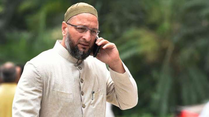 Asaduddin Owaisi questions Farooq Abdullah detention under public safety act- India TV