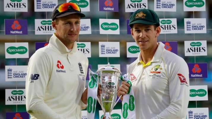 Ashes 2019: मैथ्यू वेड का शतक बेकार, इंग्लैंड 135 रन से जीता आखिरी टेस्ट- India TV
