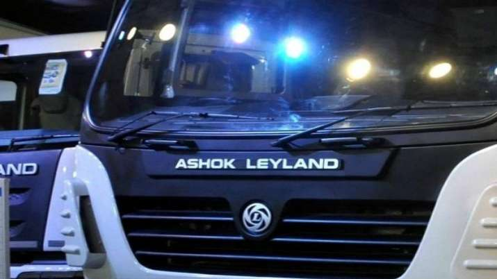 Ashok Leyland announces non-working days at manufacturing facilities in September- India TV Paisa