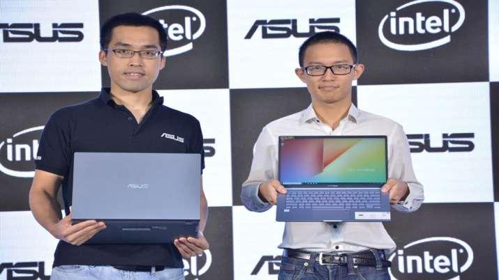 Asus VivoBook 14 X403, VivoBook 14 X409, and VivoBook 15...- India TV Paisa