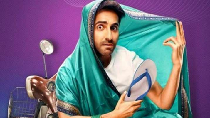आयुष्मान खुराना- India TV