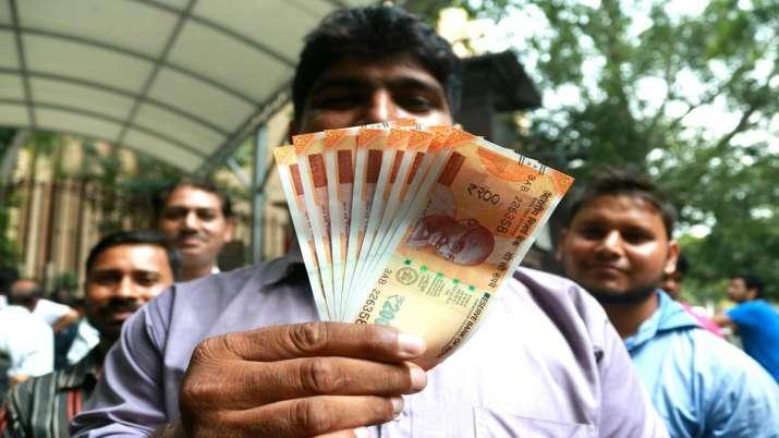 11 lakh railway employees will get 78 days wage as bonus, to ban e-cigarettes- India TV Paisa
