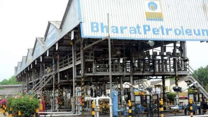 BPCL Plant File Image- India TV