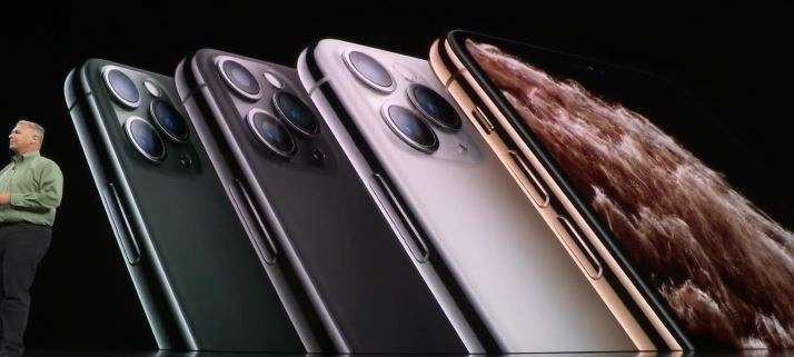 Apple iPhone11- India TV Paisa