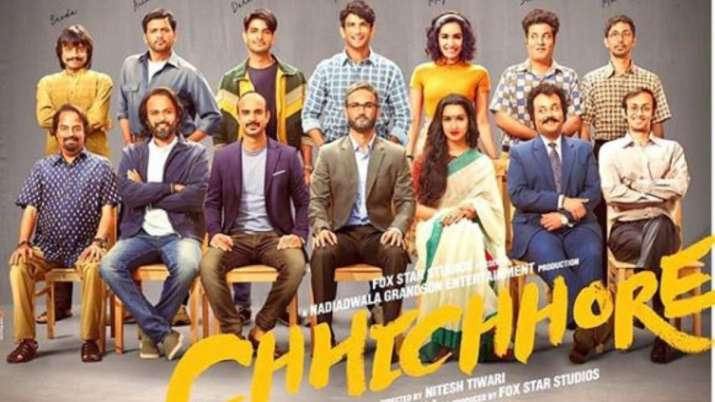 chhichhore box office collection- India TV