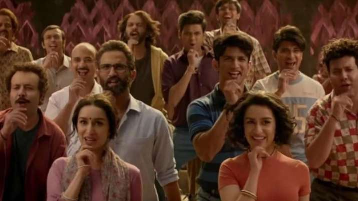 Chhichhore Box Office Collection Day 2- India TV