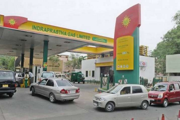 indraprashtha gas increases cng price in delhi ncr know nwe cng rate- India TV Paisa