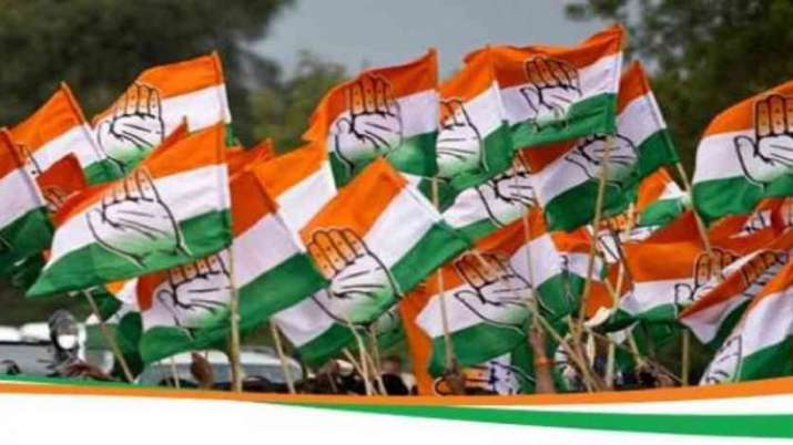 The Congress party will Padyatra across the country during October 2nd to 9th- India TV