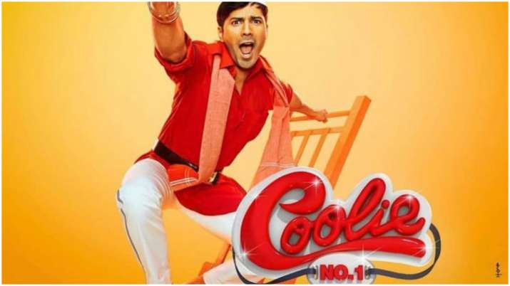 Coolie Number 1- India TV