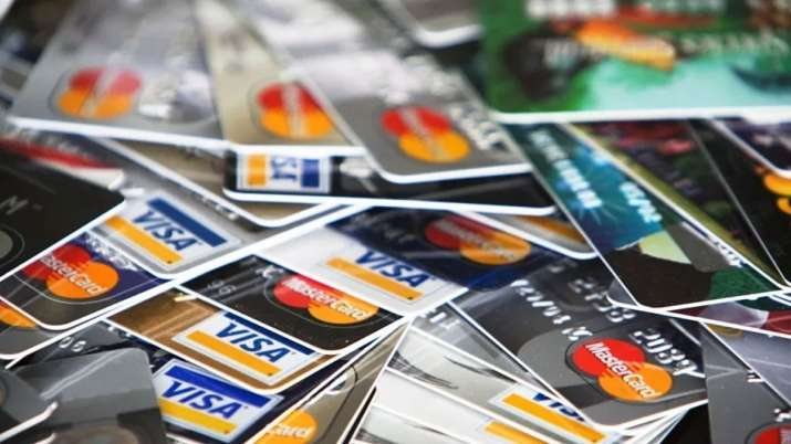 India credit card users surpasses 50 million- India TV Paisa
