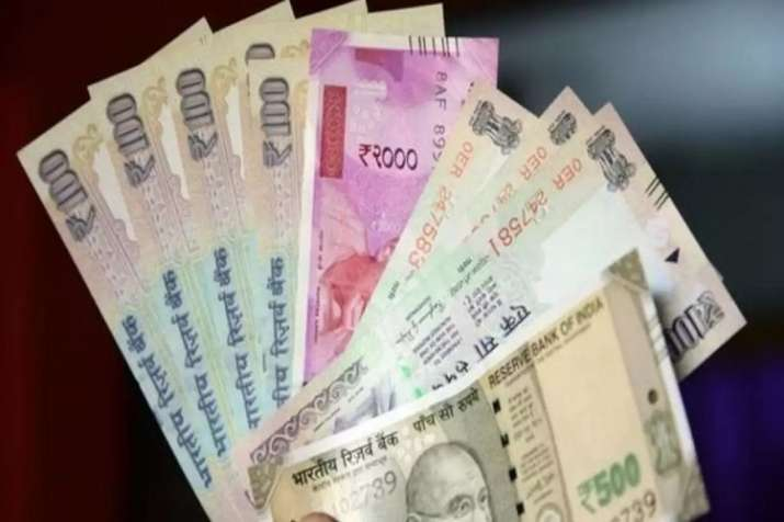 FPIs turn net buyers, infuse Rs 1,841crore in first half of September । Representative Image- India TV Paisa