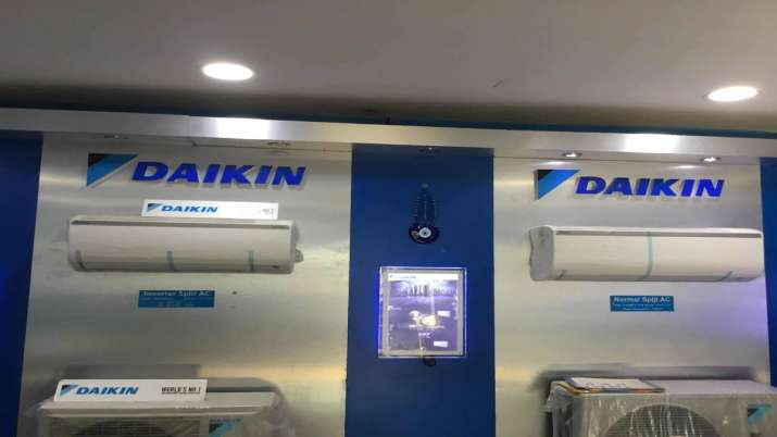 Daikin Launches Split AC on the Occasion of Daikin's 95th Anniversary at INR 16,400- India TV Paisa