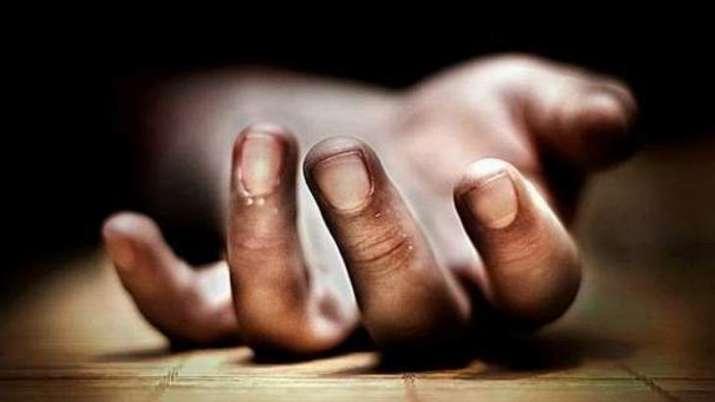 Noida Bank Manager Death- India TV