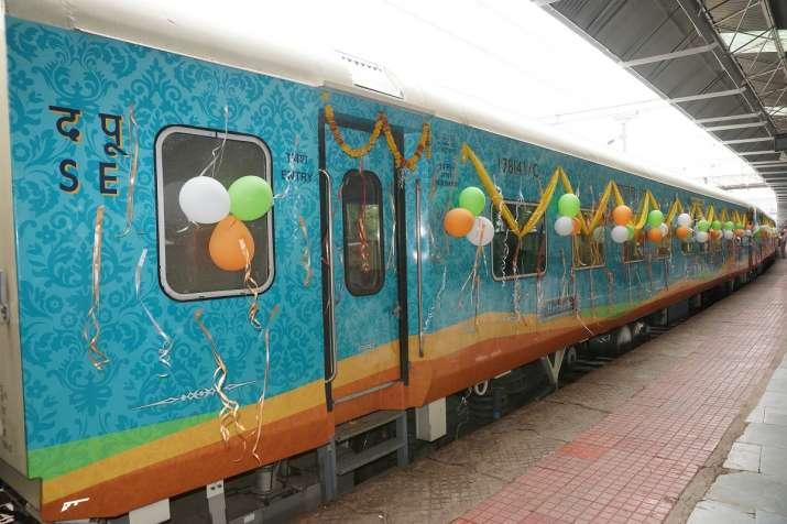 hamsafar Express- India TV