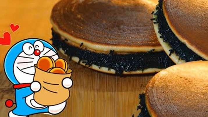 डोरा केक- India TV