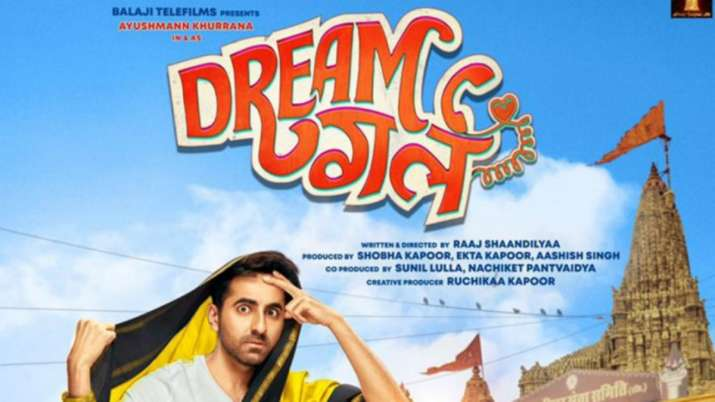 Dream girl box office collection day 1- India TV
