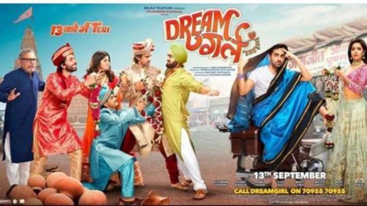 Dream Girl Movie Review: Ayushmann Khurrana film is ROFL all the way. But that's all