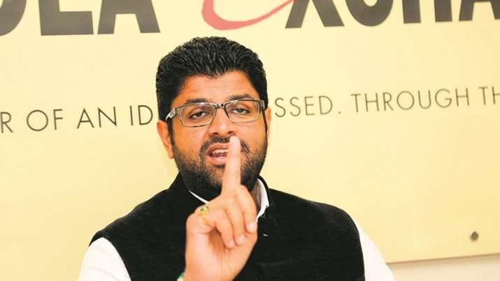 हरियाणा विधानसभा चुनाव: जननायक जनता पार्टी ने अपने उम्मीदवारों की पहली सूची जारी की - India TV