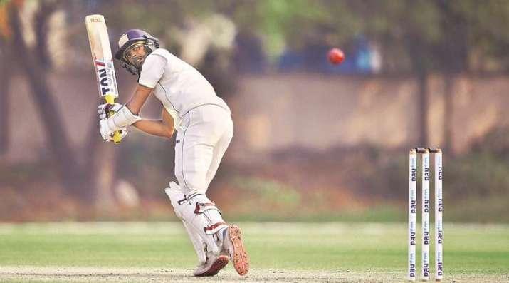 अंतर्राष्ट्रीय क्रिकेट के लिए तैयार हूं : अभिमन्यू ईश्वरण- India TV