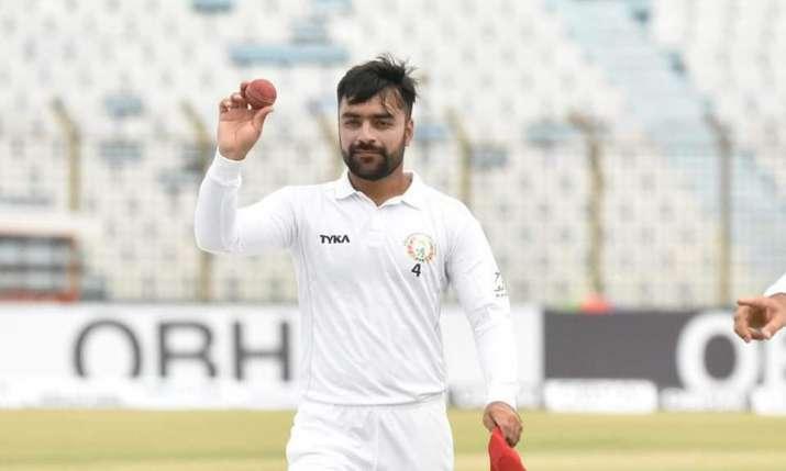 Rashid Khan- India TV