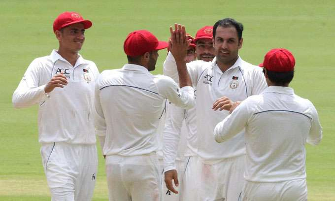 Mohammad Nabi, Afghanistan Cricketer- India TV