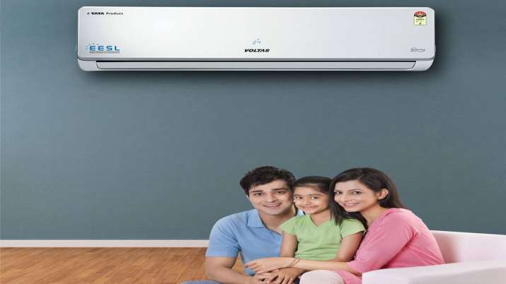 EESL to procure 2 lakh units in phase-II of super-efficient AC project- India TV Paisa