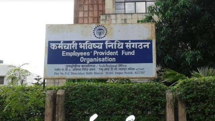 Govt notifies 8.65pc interest rate for over 6 cr EPFO members for 2018-19- India TV Paisa