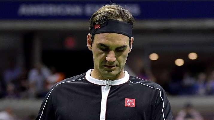 Roger Federer, Tennis - India TV