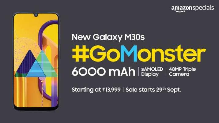 Samsung launches 2 new Galaxy M smartphones- India TV Paisa