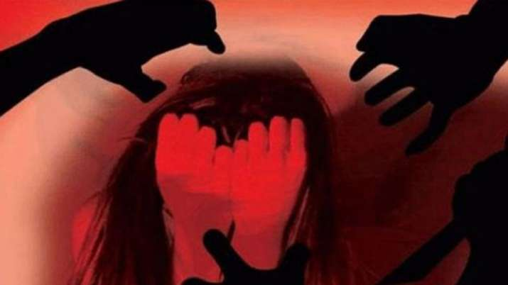 gang rape with a minor girl- India TV