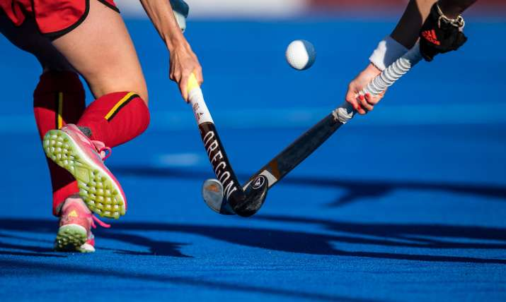 Hockey- India TV