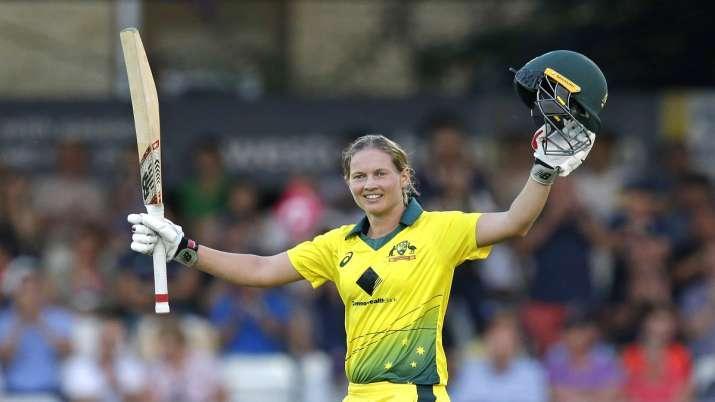 ऑस्ट्रेलियन...- India TV