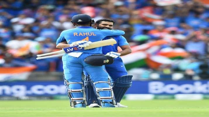 बल्लेबाजी कोच राठौड़...- India TV